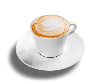 О, раствори мне хоть немножко кофе!