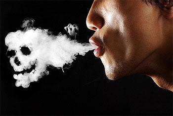 Бросаем курить, советы немецких медиков и кое-что ещё