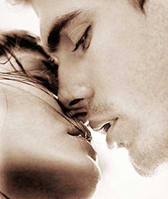 Почему целоваться лучше, чем не целоваться