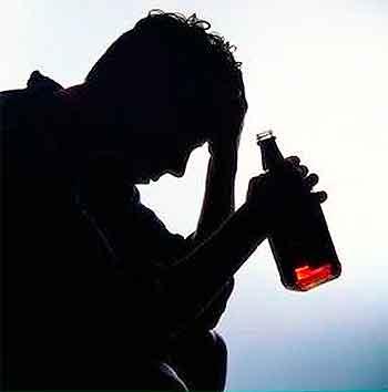 Признаки алкоголизма и формула выпивки