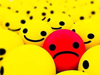 Депрессия: популярно о заболевании