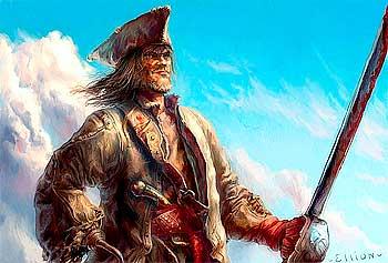По волнам пиратской этики: пиратский кодекс от А до Я