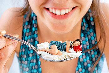 Если вы едите во сне