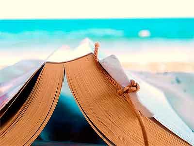 Какую книгу взять с собой на пляж