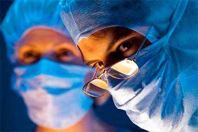 врач - пациент - любовь