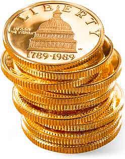 факты и приметы о монетках