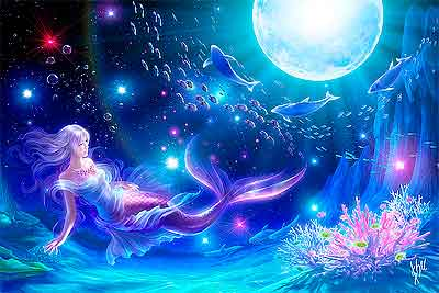 Наши сны про воду или к чему снятся море, реки, и обычные лужи