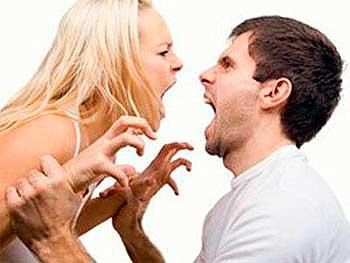 Как правильно ссориться, когда не надо ссориться и когда лучше поссориться