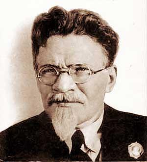 Михаил Калинин возродил свою молодость с помощью семени горного козла