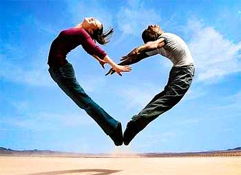 Как превратить симпатию в любовь