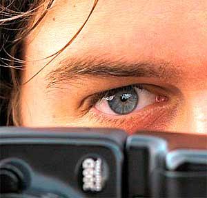 Только ли глазами любят мужчины: Про визуалов, аудиалов и кинестетиков
