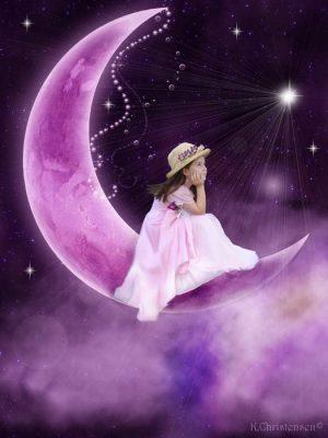 Набоков Лунная ночь