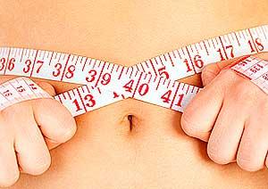 Нервная анорексия: Смертельная диета
