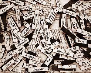 Проверьте, насколько богат ваш лексикон!