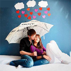 10 признаков того, что ты влюбилась