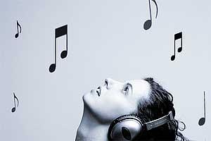 Музыка как лекарство