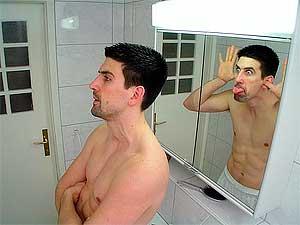 как размещать зеркала по фен-шуй