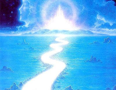 Когда в нашей жизни что-то происходит или Путь к истине