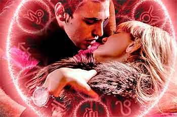 Осенние поцелуи: Как целуются Девы, Весы, Скорпионы и Стрельцы