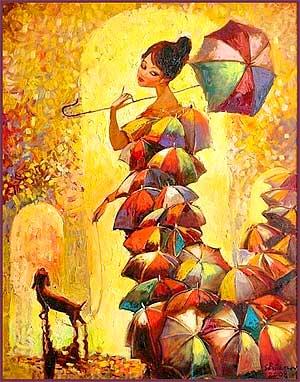 что делать осенью, чтобы поднять настроение