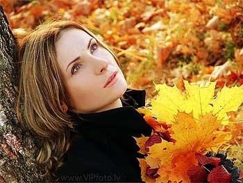 Осенняя хандра или как пережить осень