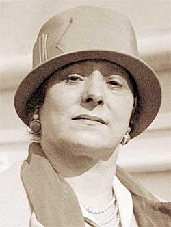 Елена Рубинштейн