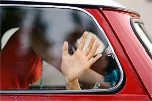 Виктимология на дорогах. Опасные незнакомцы в авто.