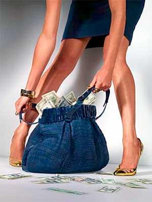 Кто должен платить в паре? Как распоряжаться деньгами