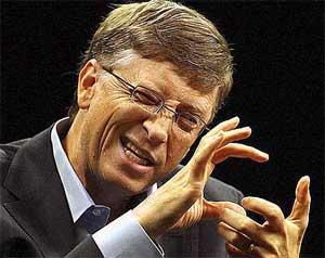 Правила для подростков от Билла Гейтса
