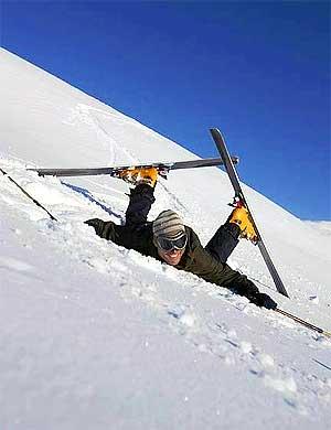 Анекдоты про зимний спорт и что такое юкигассен