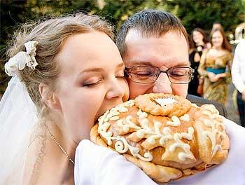 как вести себя жениху и невесте