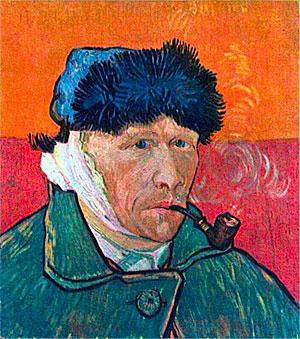 Ван Гог и абсент