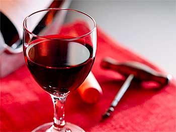 выдержанное вино
