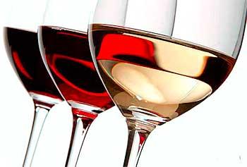 какое вино называется сухим