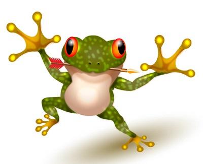 Лягушки в прудах нашего личного времени