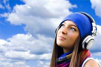 Скажи мне, какую музыку ты слушаешь…