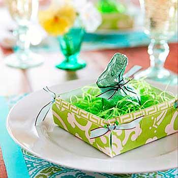 Какие угощения должны быть на пасхальном столе, и что они символизируют?