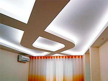 влияние освещения внутри жилища