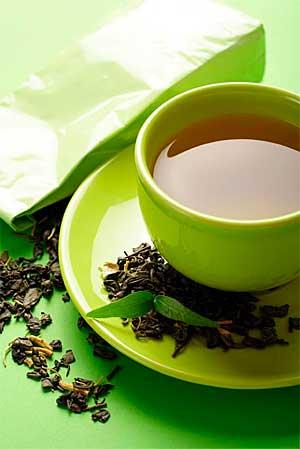 Пьём чай правильно!
