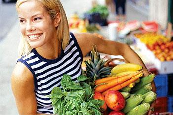 почему нужно есть много овощей