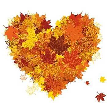 Осенние поэтические прогулки