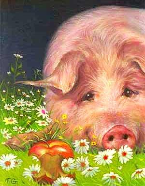 Способны ли вы на свинство?