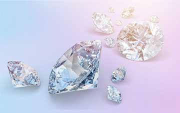 прозрачный драгоценный камень