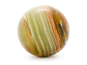 оникс - камень для козерога