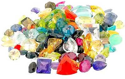 Камни: Каменная цветотерапия