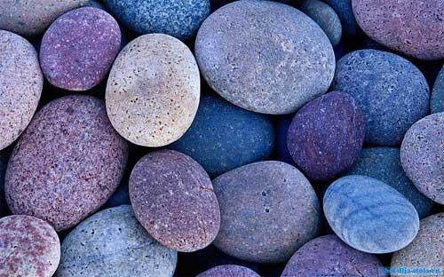 цвет камней - что означает