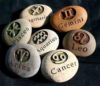 Выбираем камень-талисман по знаку Зодиака. Стихия Земли