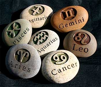 Выбираем камень-талисман по знаку Зодиака