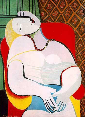 Как делилось наследство Пабло Пикассо