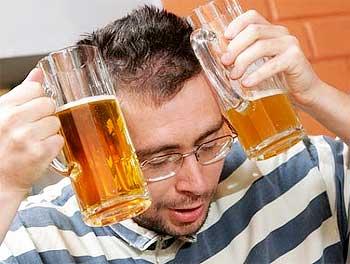 как пить чтобы не было плохо